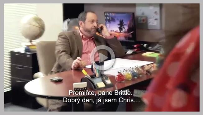 Czech Subtitling agency