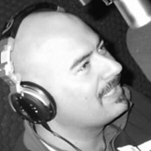 Professional voice artist