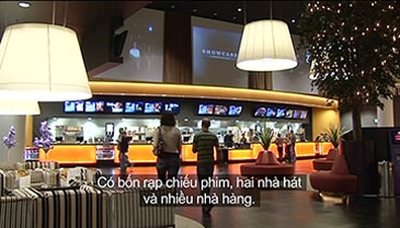 Vietnamese Subtitling Derby University