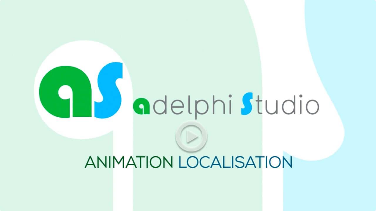 Animation Localisation