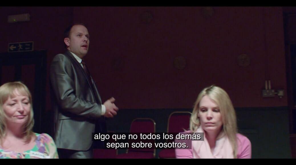 Spanish Subtitling