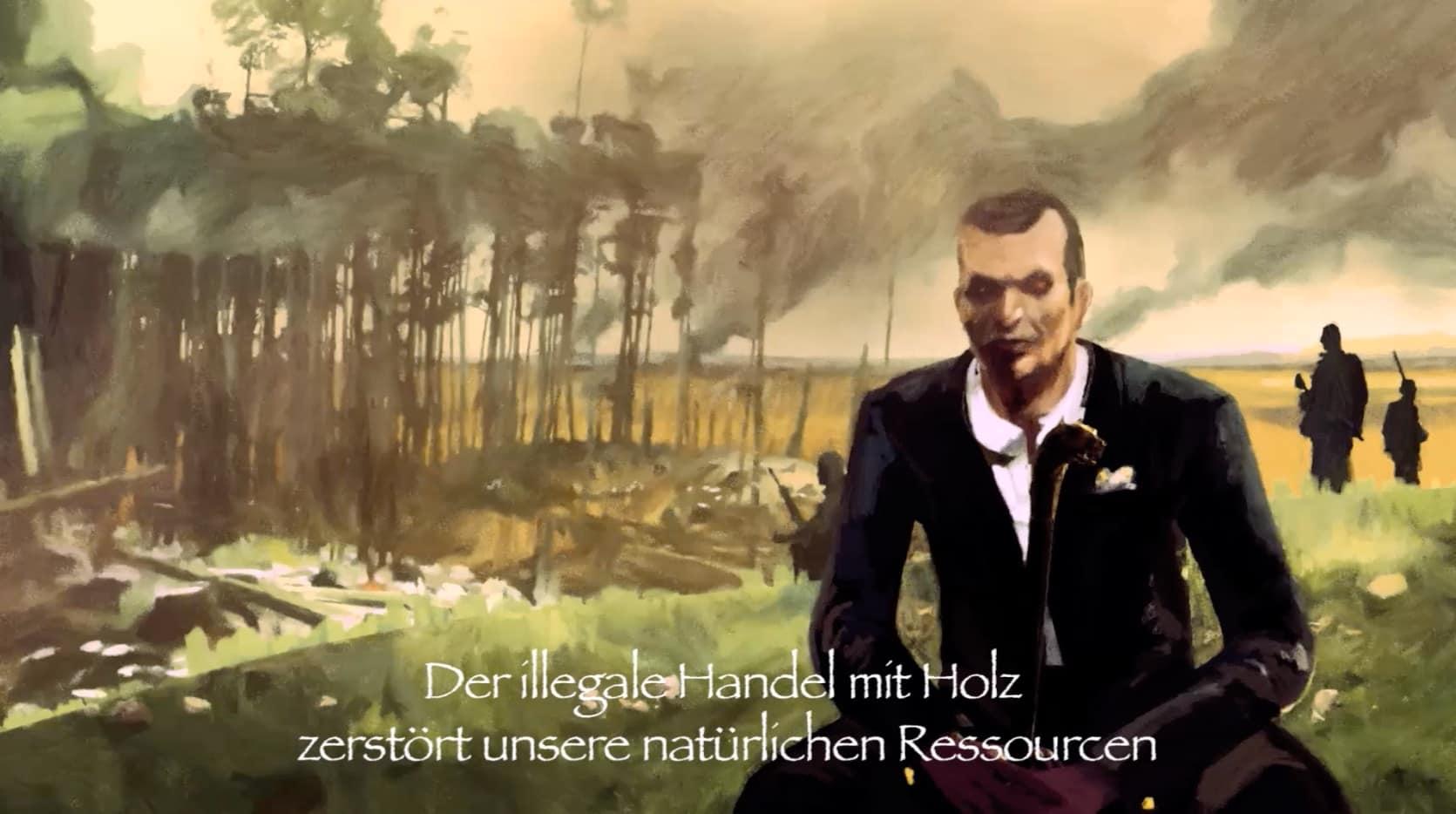 German Subtitling United Nations