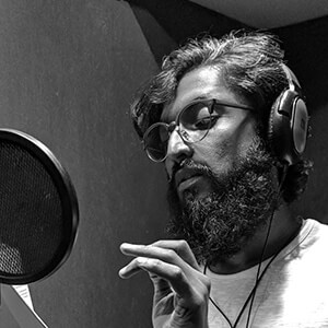 Marathi Voice-over Artist