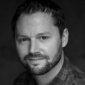 Welsh voiceover artist
